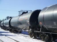 Rail Car Services