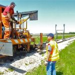 PRS Rail Track Maintenace